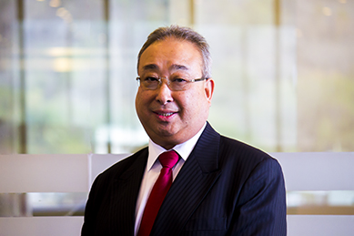 Georges Chung , Partner - Audit & Business Advisory, Corporate Recovery