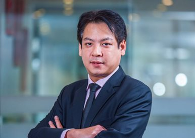 Andy Lim Shung, Partner  - Business Services & Outsourcing - BDO Solutions