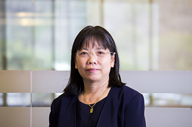 Marie Louise Teng, Partner - Audit & Regulatory Contact